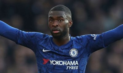 Fikayo Tomori seals loan transfer to AC Milan