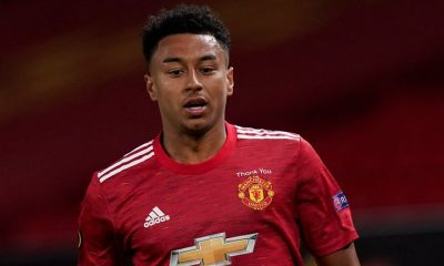 Jesse Lingard has completed his loan move to West Ham