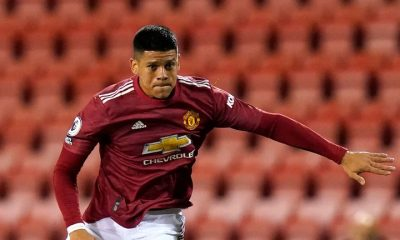 Man Utd terminates Rojo's contract as Pellistri makes loan move to Alaves