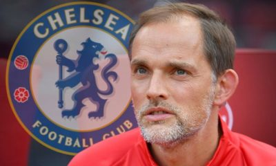 Chelsea names Thomas Tuchel as their new head coach after Lampard dismissal