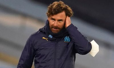 Andre Villas-Boas drops a resignation offer after Ntcham loan transfer to Marseille