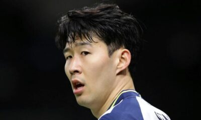 Heung-Min Son was racially abused after 3-1 loss to Man Utd