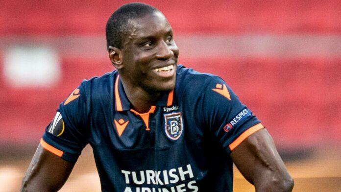 Ex-Chelsea striker Demba Ba finally retires from football